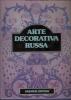 Arte decorativa russa