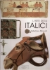 L'arte degli italici