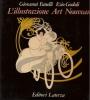 L'illustrazione Art Nouveau