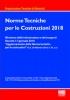 Norme tecniche per le costruzioni 2018