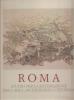 Roma: studio per la sistemazione dell'area archeologica centrale