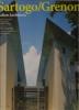 """""""Sartogo Grenon; italian architects"""""""