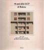 80 anni dello IACP di Modena 1907-1987