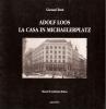 Adolf Loos: la casa in Michaelerplatz