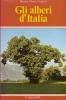 Gli alberi d'Italia