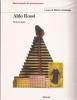 Aldo Rossi: tutte le opere