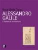 Alessandro Galilei il Trattato di Architettura