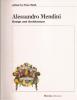 Alessandro Mendini: design and architecture