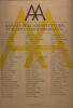 Annali dell'architettura italiana contemporanea 1988-1989