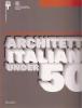 Architetti italiani under 50