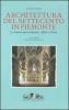 Architettura del Settecento in Piemonte