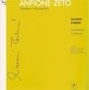 Architettura e restauro: Anfione Zeto quaderni N. 7