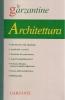 Architettura le garzantine