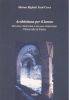 Architettura per il lavoro : dal caso cistercense a un caso cistercense....
