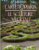 Arte topiaria & le sculture vegetali