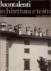 Buontalenti: architettura e teatro