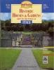 Historic houses & gardens