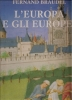 L'Europa e gli europei