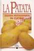 La patata: grande protagonista in cucina
