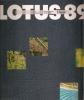 Lotus international n° 89