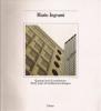 Mario Ingrami: quarant'anni di architetture
