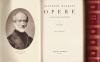 Giuseppe Mazzini: opere  1/2