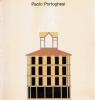 Paolo Portoghesi: progetti e disegni 1949-1979