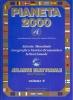 Pianeta 2000: atlante elettorale dell'Italia