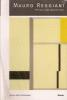 Mauro Reggiani: pittura come architettura
