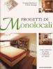 Progetti di monolocali