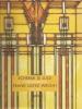 Schermi di luce: i vetri decorativi di Frank Lloyd Wright
