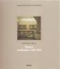 Spagna Architettura 1965-1988