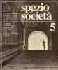 Rivista Spazio e società n°1-2-3-4-5