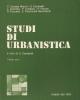 Studi di urbanistica 3°