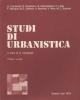 Studi di urbanistica 2°