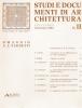 Studi e documenti di architettura n° 11 :Omaggio a Luigi Vagnetti