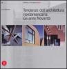 Tendenze dell'architettura nordamericana: anni novanta