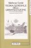 Teoria generale dell'urbanizzazione