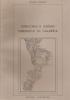 Territorio e sistemi insediativi in Calabria