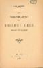 Un terzo manipolo di monografie e memorie reggine e calabresi