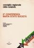 2 Conferenza mafia stato società