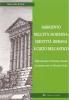 Agrigento nell'età moderna: identità urbana e culto dell'antico