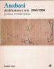 Anabasi: architettura e arte 1960-1980