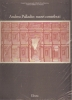 Andrea Palladio: nuovi contributi