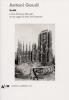 Antoni Gaudì: scritti