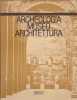 Archeologia museo architettura