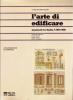 Arte di edificare: manuali in Italia 1750-1950