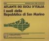 Atlante dei suoli d'Italia : I suoli della Repubblica di San Marino
