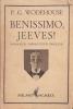 Benissimo Jeeves :romanzo umoristico inglese