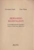 Bernardo Buontalenti e la burocrazia tecnica nella Toscana medicea